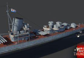 «Морской поход» - новая акция в War Thunder