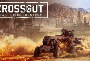«Всадники апокалипсиса» - обновление Crossout