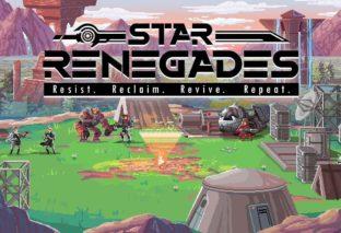 У Star Renegades появился новый тизер