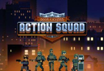 Door Kickers: Action Squad появится на консолях