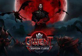 Gwent: анонсировано расширение Crimson Curse