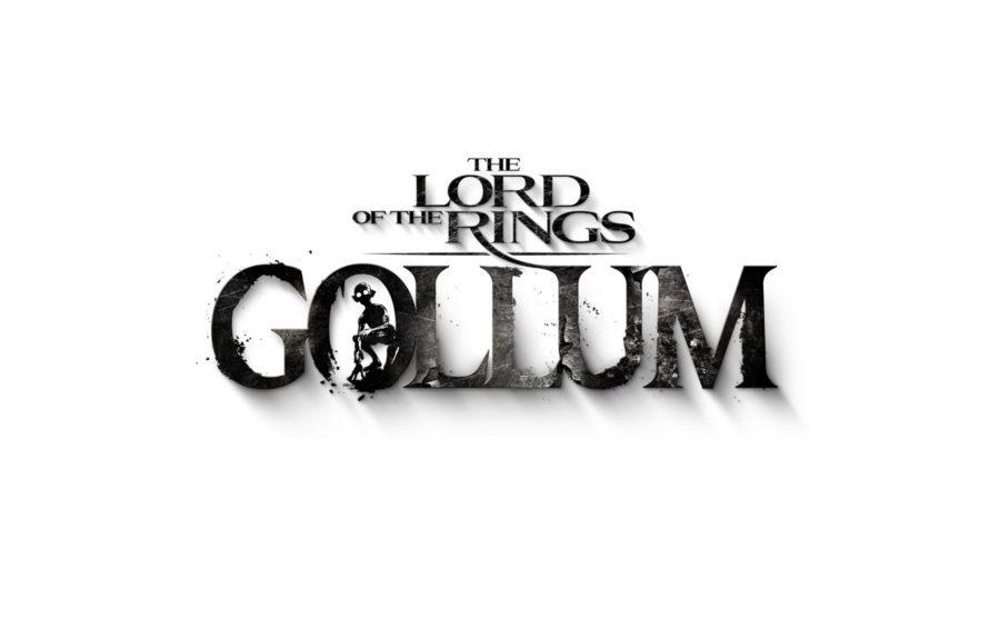 Gollum — новая история из Средиземья