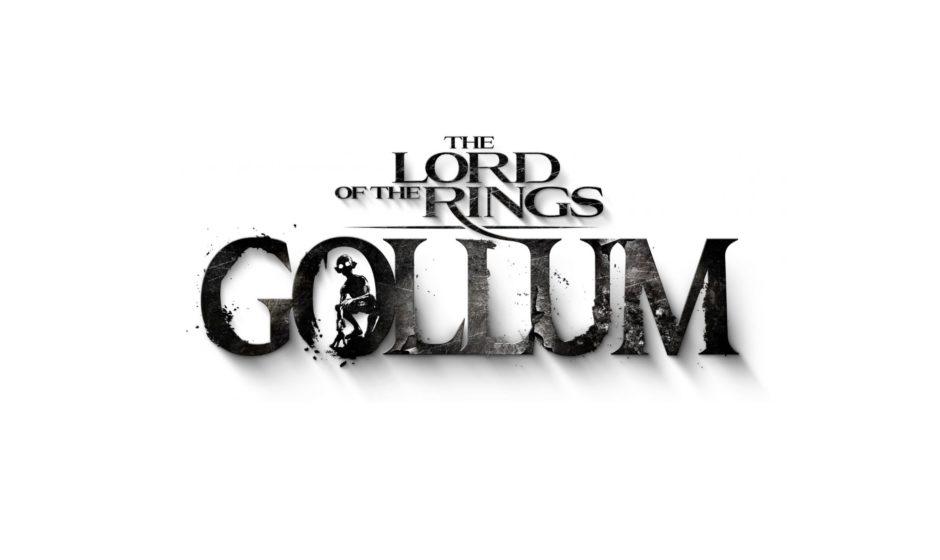 Gollum - новая история из Средиземья