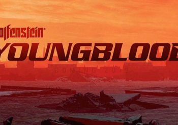 Wolfenstein: Youngblood на Switch без картриджа