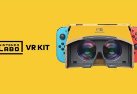 Breath of the Wild выйдет в VR Labo
