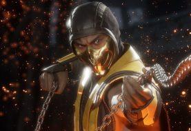 Патч Mortal Kombat 11 будет с подарком