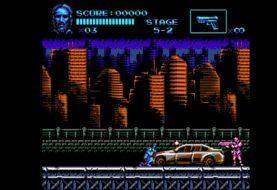 John Wick для NES: фантазии на тему
