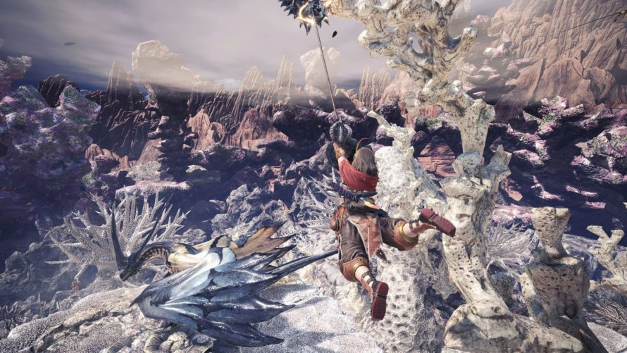 Monster Hunter: World бьет рекорды Capcom