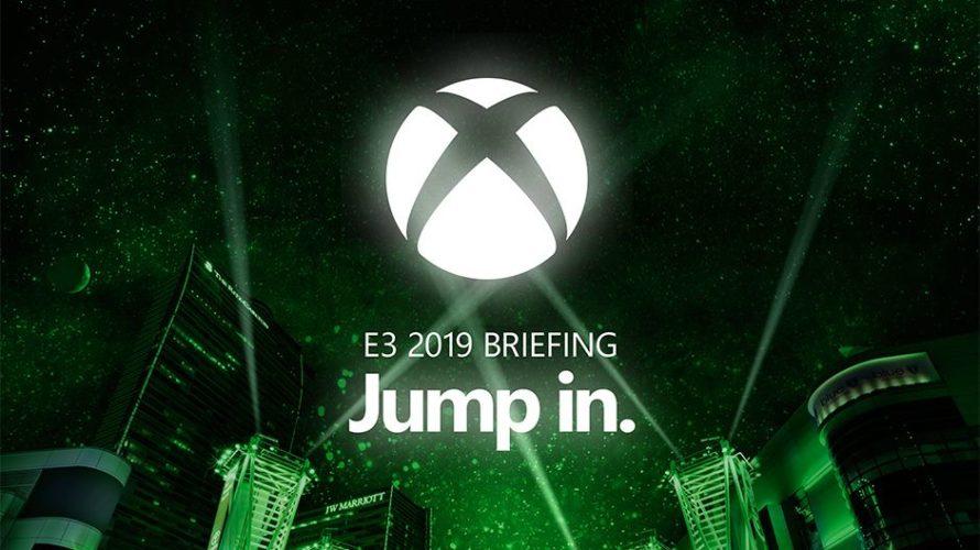 Xbox E3 2019: неожиданно предсказуемо