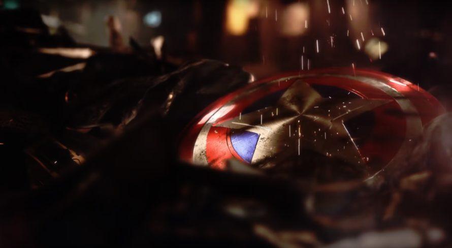 Marvel's Avengers – первая утечка об игре