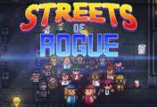 Streets of Rogue выйдет из раннего доступа