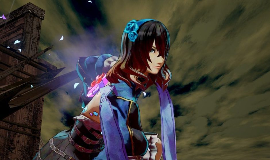 Bloodstained: Ritual of the Night – игра вышла