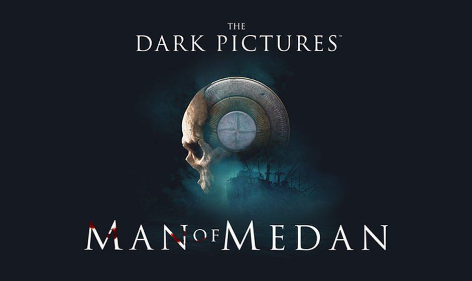 Man of Medan подробности от директора игры