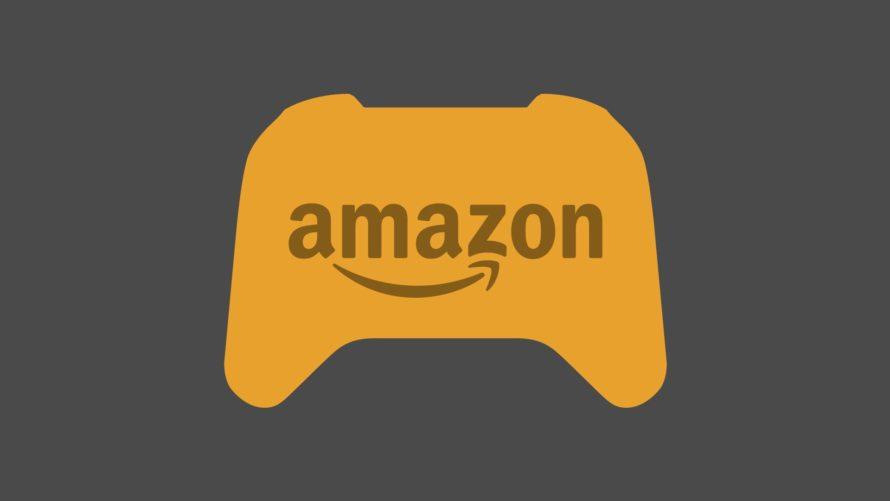 Amazon Game Studios увольняет сотрудников