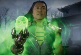 Mortal Kombat: Шан Цунг в новом трейлере