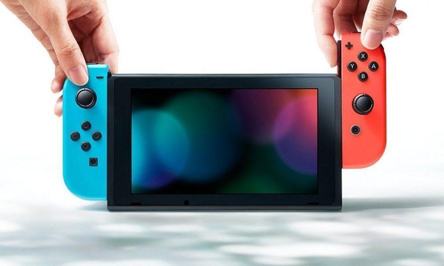 Новая Nintendo Switch уже в производстве