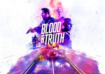 Blood & Truth: демоверсия выходит сегодня