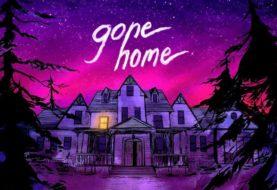 Gone Home для Switch на физическом носителе