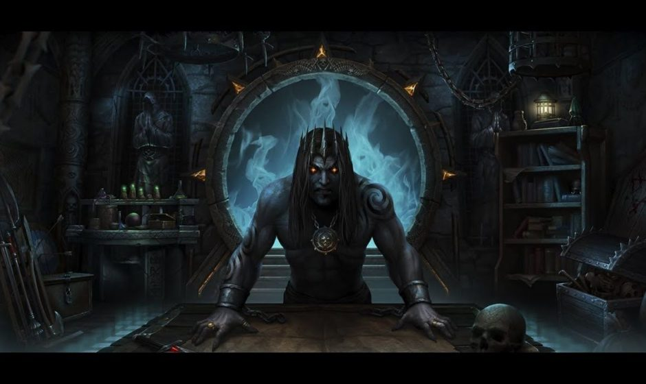 Iratus: Lord of the Dead – вышла в ранний доступ