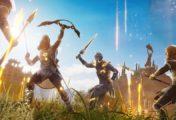 Judgment of Atlantis – геймплейный трейлер