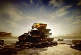 Wreckfest выйдет на консолях в августе