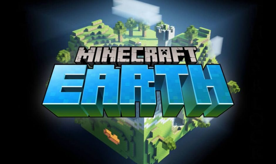 Minecraft Earth: регистрация на ЗБТ