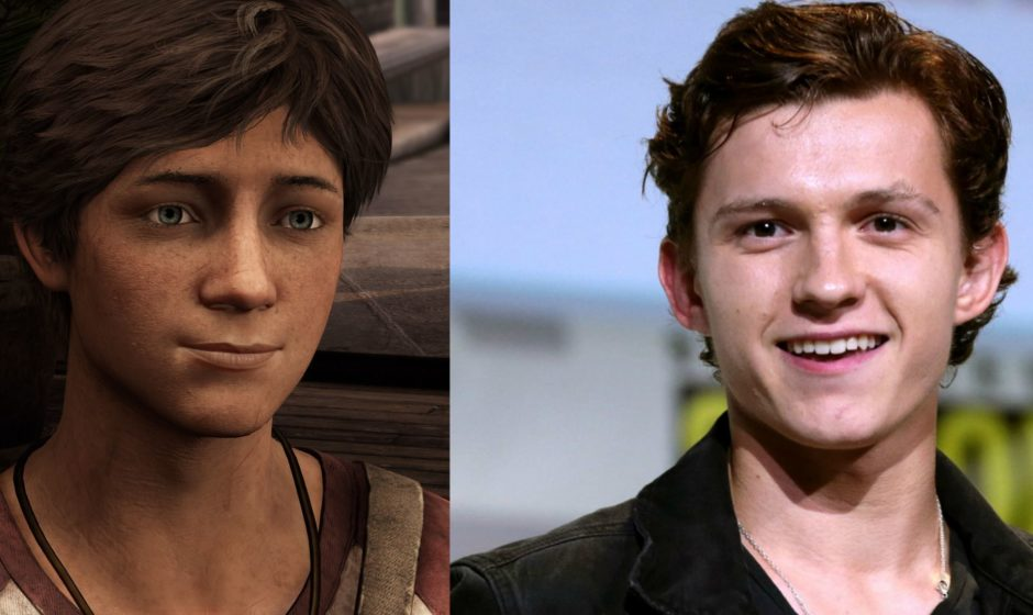 Uncharted: фильм не по игре