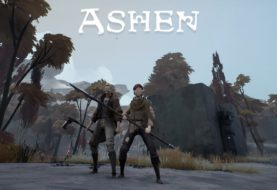 Ashen выйдет на PS4 и Nintendo Switch