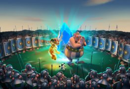 Asterix & Obelix XXL 3 выйдет в ноябре