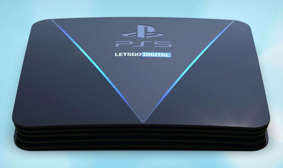 PS5 – всё, что мы знаем о новой «плойке»
