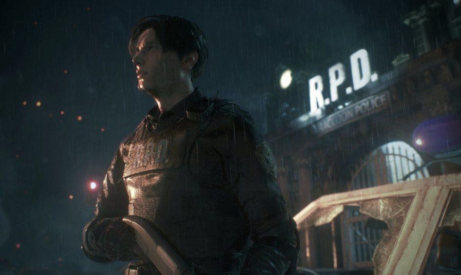 Capcom ищет тестировщиков среди фанов Resident Evil