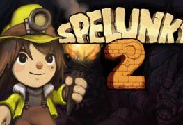 Spelunky 2 не выйдет в назначенный срок