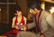 The Yakuza Remastered Collection выйдет на Западе