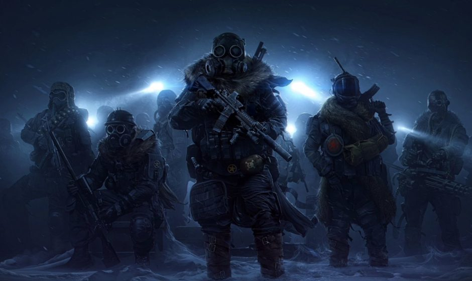 Wasteland 3 Alpha появится в Steam