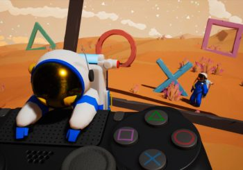 Astroneer выйдет в ноябре на PS4