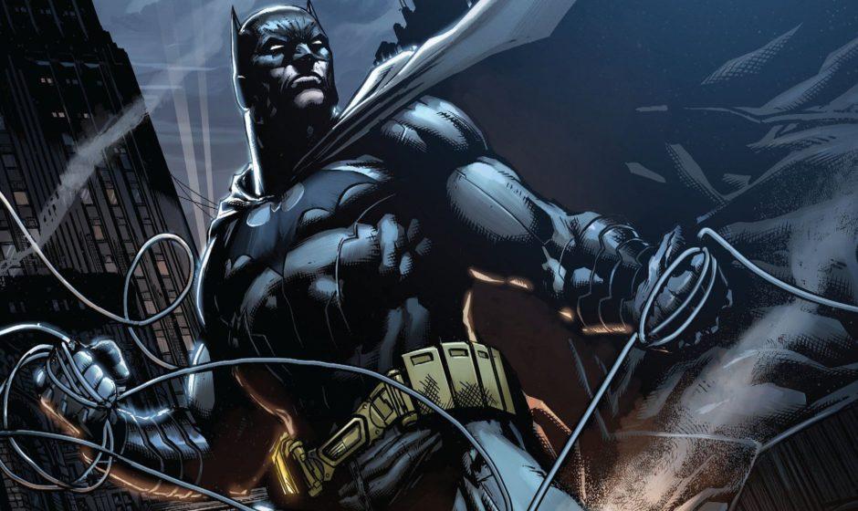 Batman: скоро анонсируют новую игру