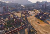 В Crossout появился Химический завод