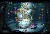 Growbot вдохновлена жуткими детскими книгами
