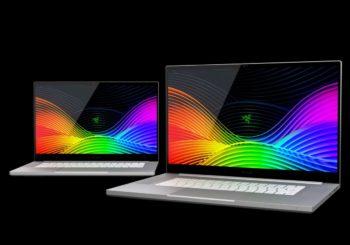 Razer сообщает об изменениях в линейке ноутбуков