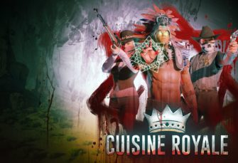 Век Нагваля пришел в Cuisine Royale