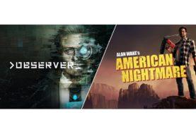 Observer и American Nightmare бесплатны в EGS