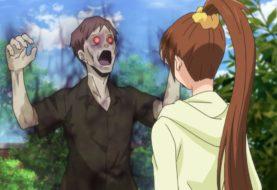 Хэллоуин с самым ужасным аниме