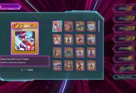 Mega Man Zero / ZX Legacy Collection - бонусные карты и режим связи