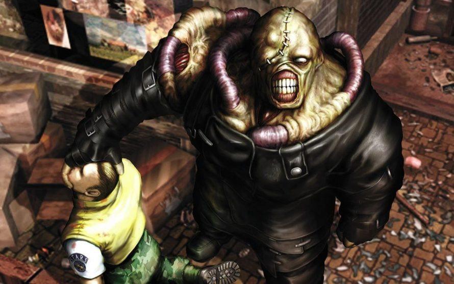 Resident Evil 3 Remake может выйти в следующем году