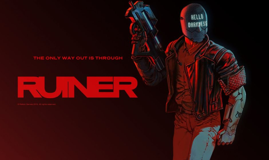 Nuclear Throne и Ruiner – бесплатно в Epic Games Store