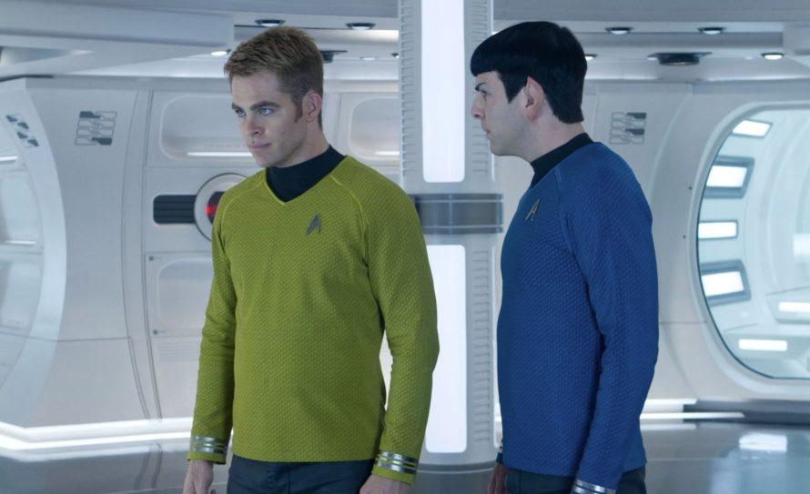 Star Trek 4 всё-таки состоится с новым сценаристом