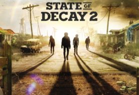 State of Decay 2 появится в Steam в 2020