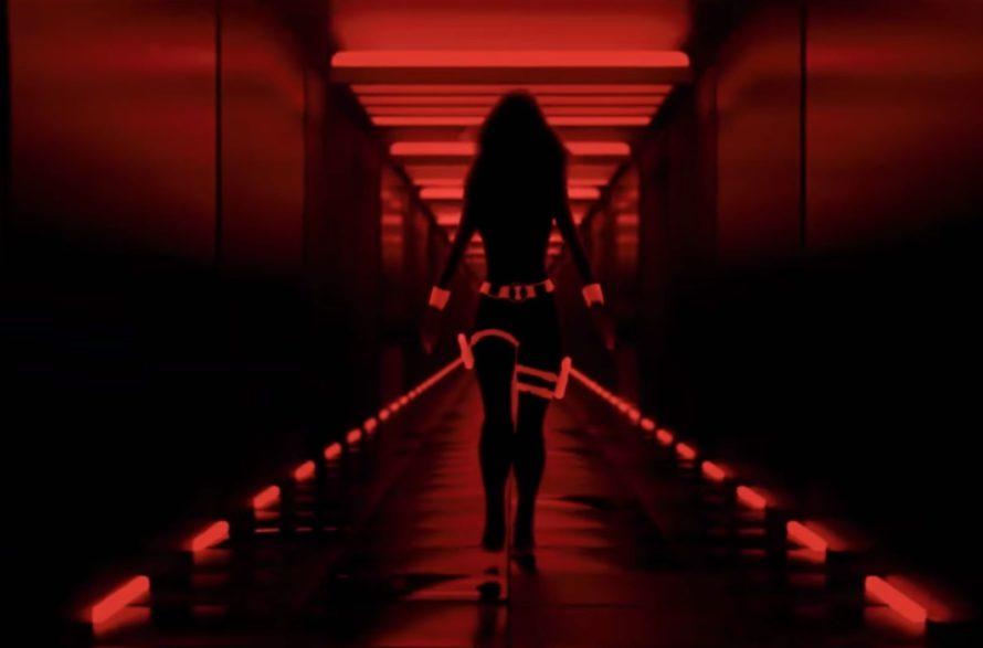 Черная Вдова: долгожданный трейлер от Marvel