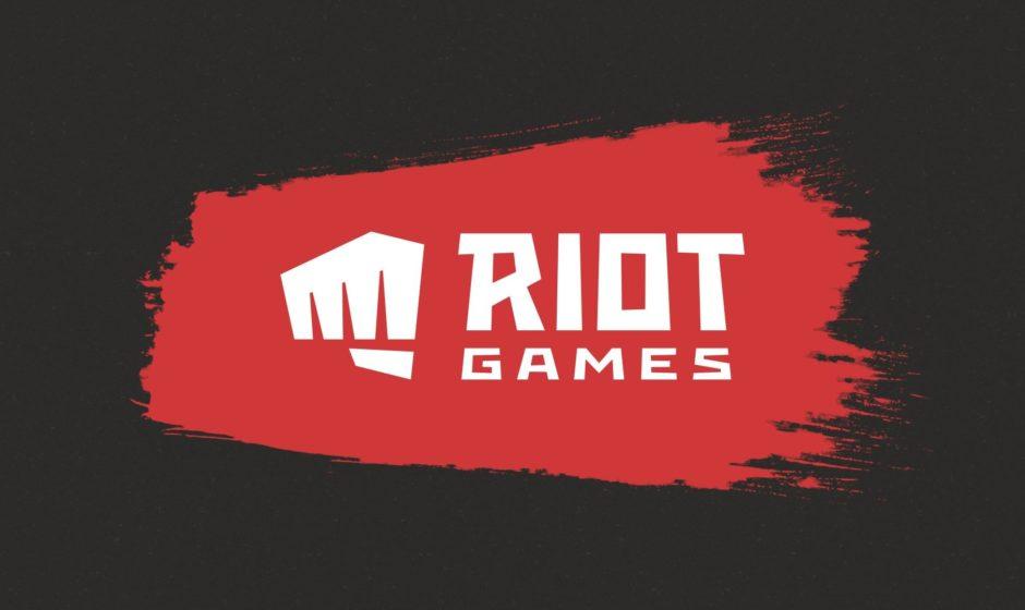 Riot Games запускает новый лейбл