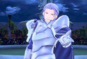 Sword Art Online: Alicization Lycoris выйдет в мае